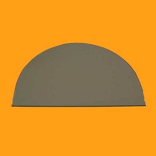 vitre en vitroc ramique pour po le bois bruno mini. Black Bedroom Furniture Sets. Home Design Ideas